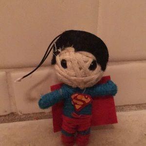 SuperMan Voodoo Doll